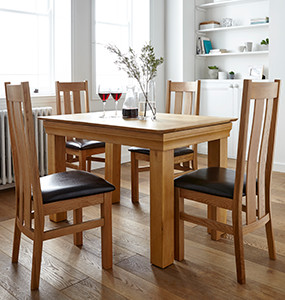 Malvern Dining Collection