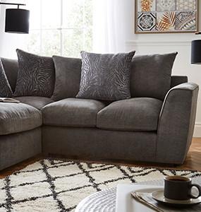 Zanzibar Sofa Collection