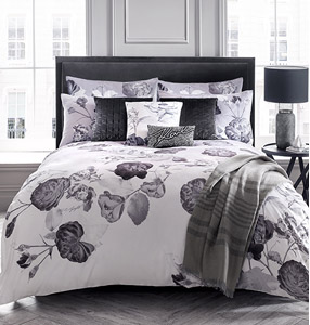 Karl Lagerfield Bedding Collection