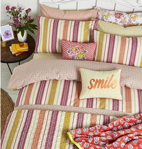 Helena Springfield Melody Bedding Collection