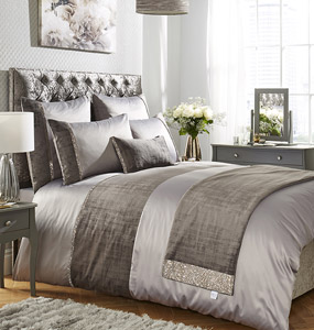 Kylie Saturn Bedding Collection