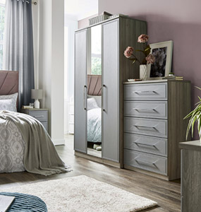 Sorrento Bedroom Collection