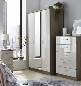 Sloane Bedroom Collection