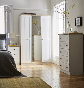 Clovelley Bedroom Collection
