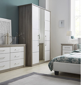 Figaro Bedroom Collection