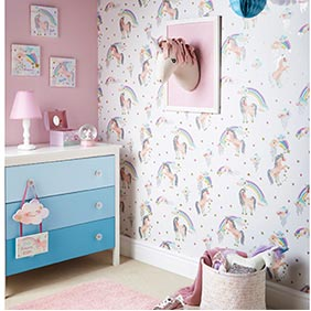 Nursery furnishings