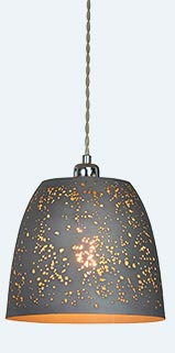 Modern Riad trend lighting