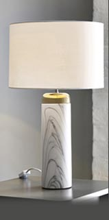 Whisperings trend lamp