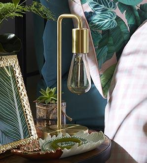 Kew trend lamp
