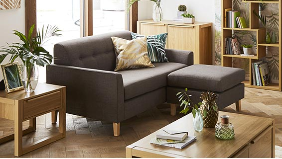 Kew trend living room furniture