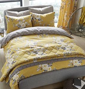 Cantebury Bedding Collection