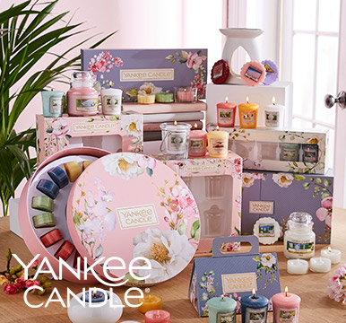Shop Yankee Candle