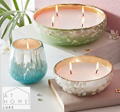 Shop At Home Luxe