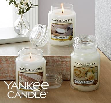 Shop Yankee Candle