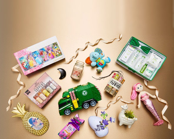 Gifts & Toys