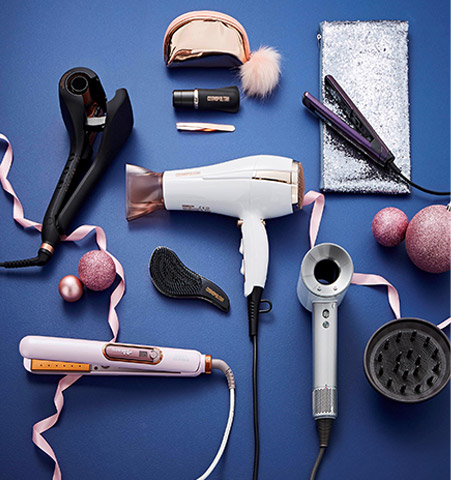 Beauty electricals