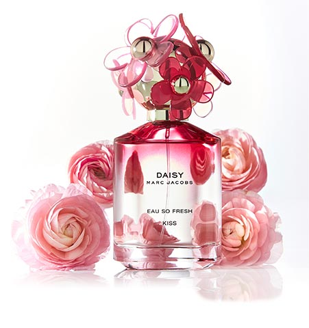 New in fragrances