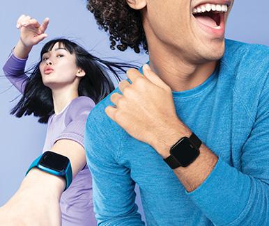 New in Fitbit