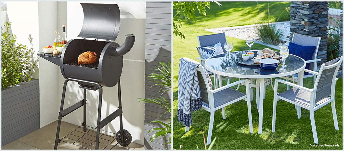 Up to 40% off Home & Garden