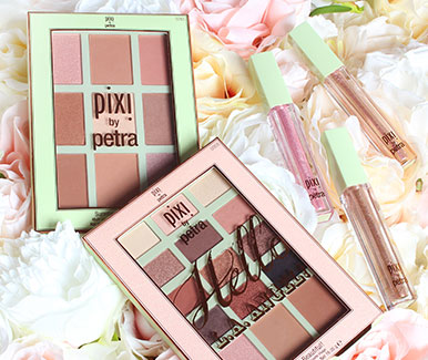 Get Glowing with Pixi