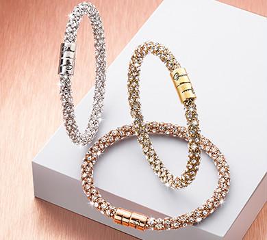 Shop bangles and bracelets