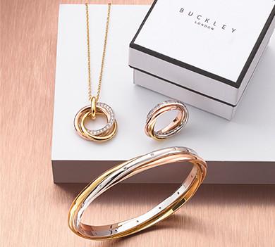shop branded jewellery