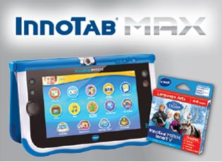 InnoTab MAX & Software