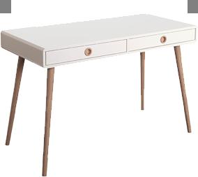Calico Standard Desk