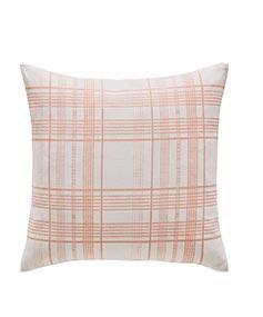 Soft Check Cushion