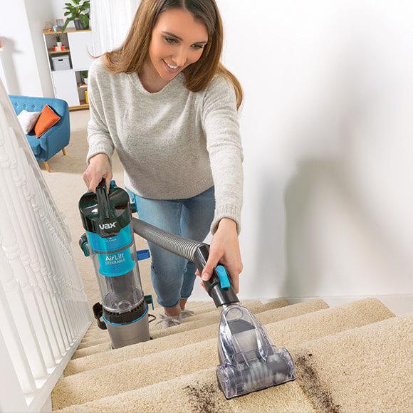 Vax Vacuum Cleaners