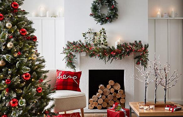 Christmas Chalet