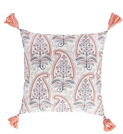 Modern Riad cushion