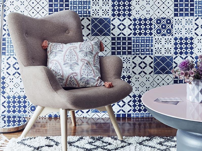 Modern Riad lounge set