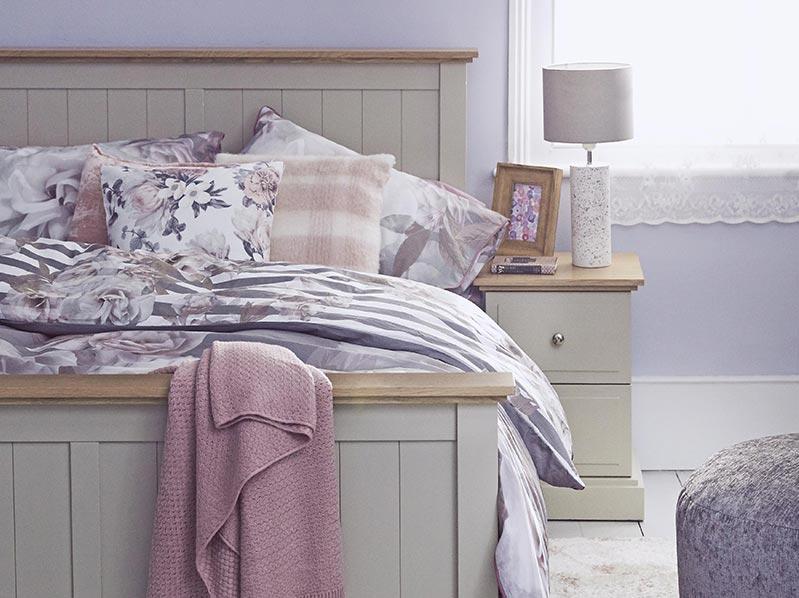 Whisperings bedroom set