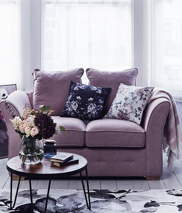 Whisperings lounge set