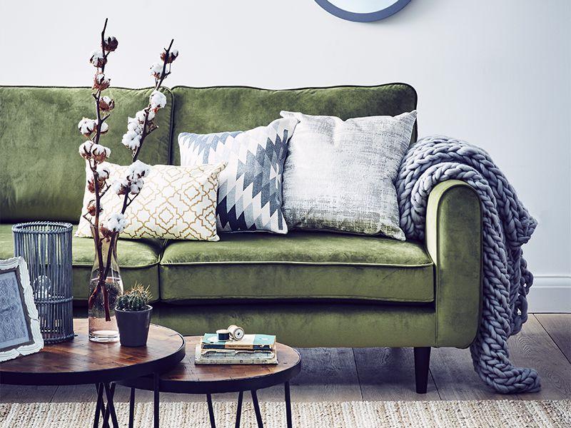 Slow living room