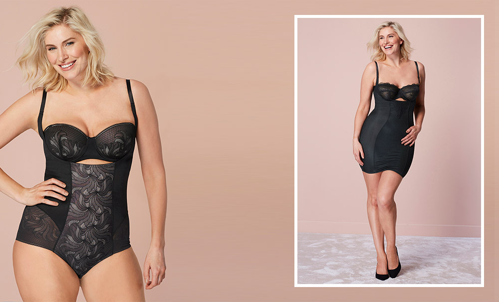 Lingerie and Shapewear