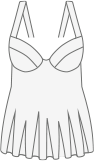 Swimdress