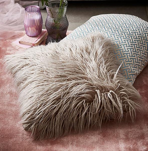Dream Zone cushion