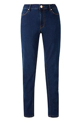 Indigo Sadie Slim Jeans