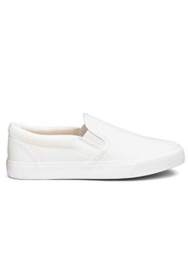 Slip on Canvas Shoe