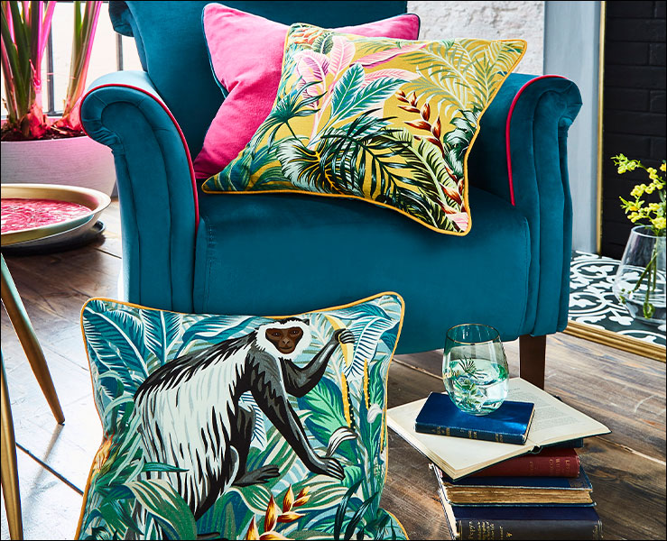 Joe Browns Cushions