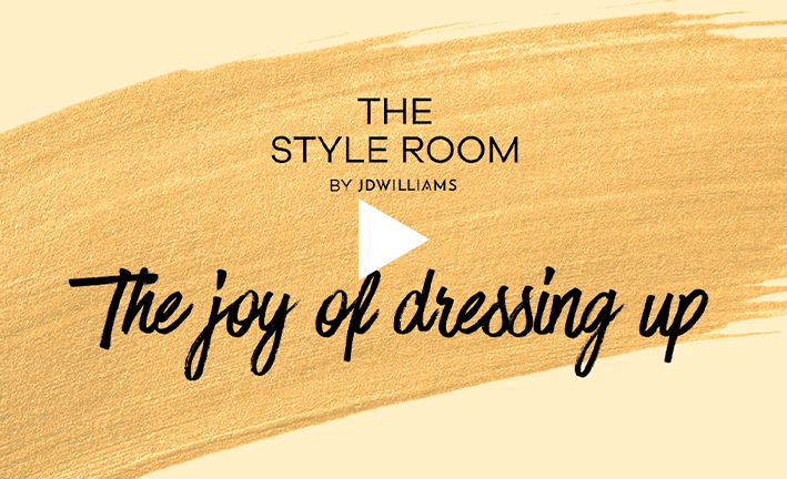 The Joy Of Dressing Up