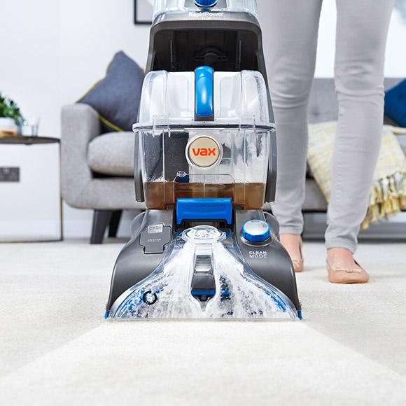 Vax Carpet Washers