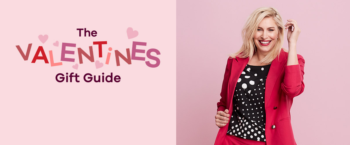 Valentines Guide