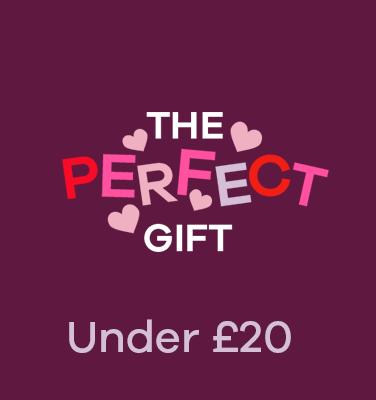 Shop Gifts £20 & Under