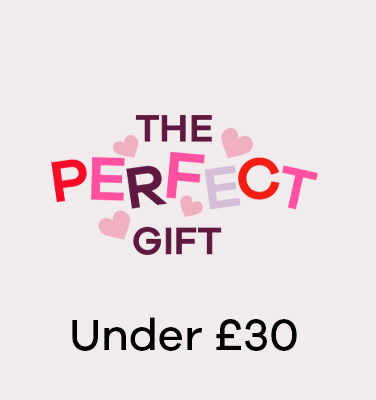 Shop Gifts £30 & Under