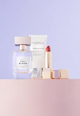 Fragrance & Beauty