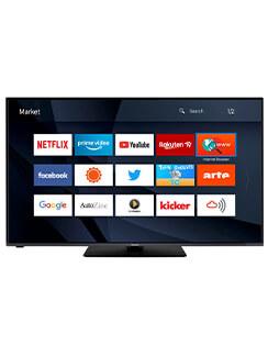 Panasonic 55″ 4K Ultra HD HDR Smart TV
