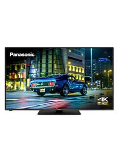Panasonic 50″ 4K HDR Smart TV